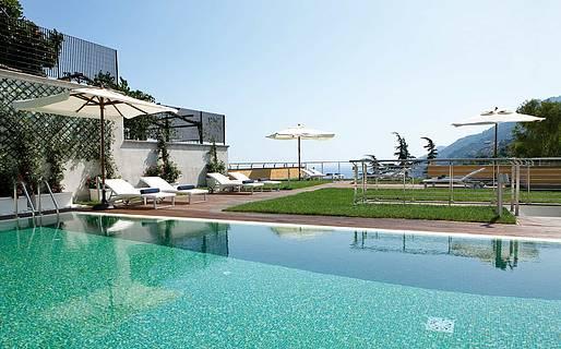 Relais Paradiso Hotel 5 stelle Vietri sul Mare