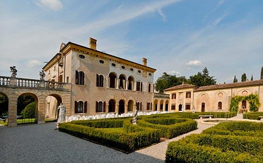 Villa Giona 4 Star Hotels San Pietro in Cariano