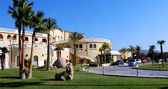 Hotel Parco dei Principi Roccella Ionica Aspromonte hotels