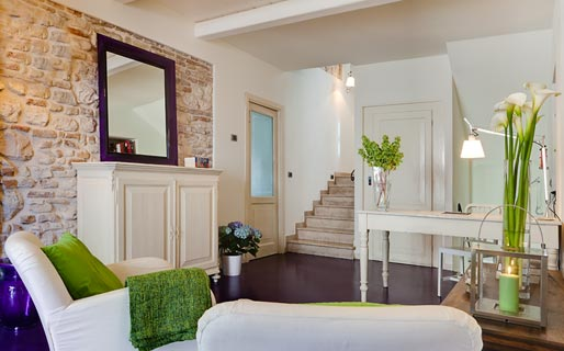 Locanda Rocco 3 Star Hotels Sirolo