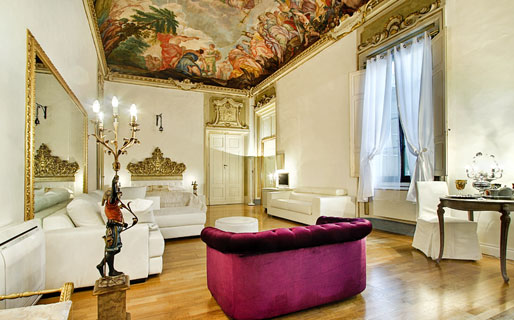 Palazzo Tolomei Historical Residences Firenze