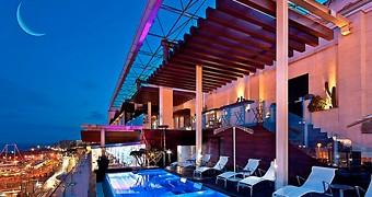 Romeo Hotel Napoli Pompei hotels