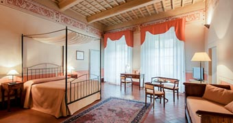 Hotel L'Antico Pozzo San Gimignano Siena hotels
