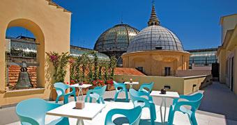 Attico Partenopeo Napoli Pompei hotels
