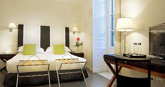 Palazzo Cavalieri Siracusa Hotel
