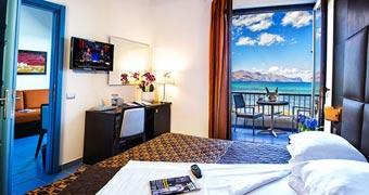 Hotel La Battigia Alcamo Palermo hotels