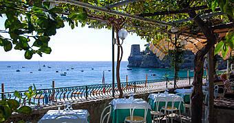 Hotel Vittoria Positano Praiano hotels