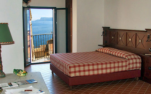 La Locandiera B&B and Homes Scilla