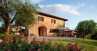 Aia Mattonata Relais Siena Crete Senesi hotels