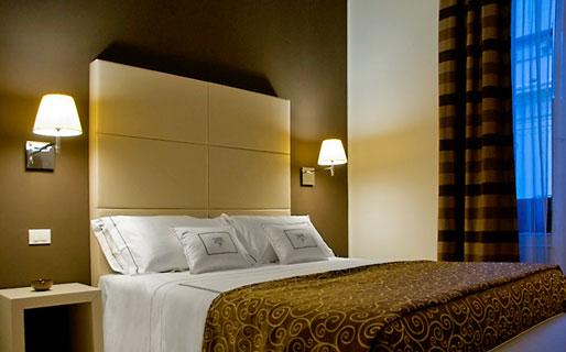 Suite 70 Reggio Calabria Hotel