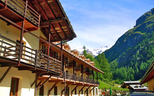 Chalet du Lys 4 Star Hotels Gressoney La Trinitè
