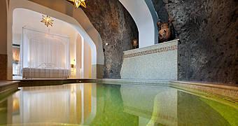 Bellevue Syrene Sorrento Pompei hotels