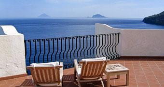 Hotel Punta Scario Salina - Isole Eolie Lipari hotels