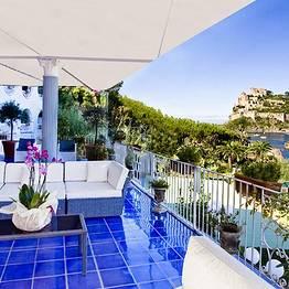 Delfini Strand Hotel Terme Ischia