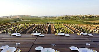 La Foresteria Menfi Mazara del Vallo hotels