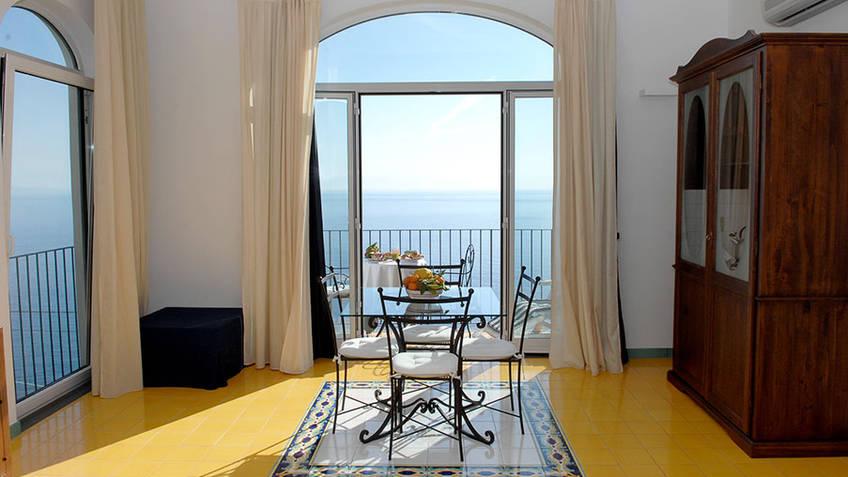 Amalfi Residence B&B - Casas Conca dei Marini