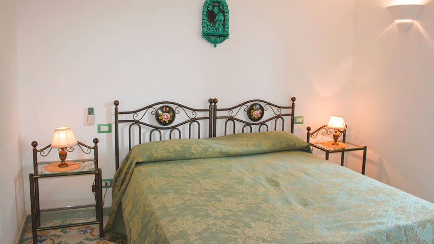 Cavalluccio Marino B&B and Homes Anacapri