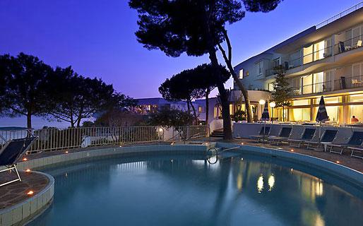 Hotel San Giorgio Terme Hotel 4 Stelle Barano d'Ischia