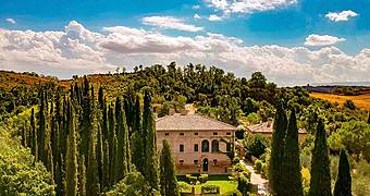 Relais Villa Armena Buonconvento Bagno Vignoni hotels