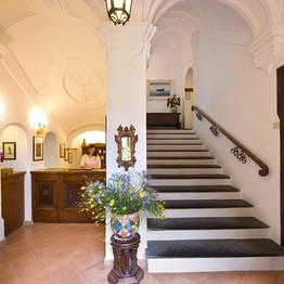 Hotel Palazzo Murat Positano
