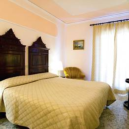 Hotel Cristina Sant'Agnello
