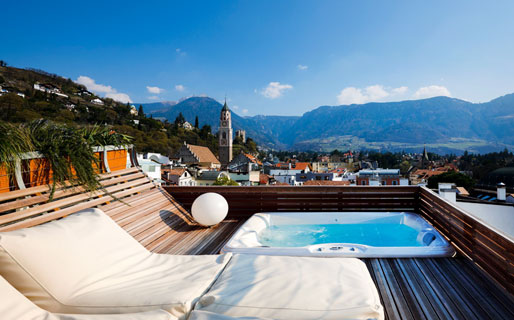 Boutique & Design Hotel ImperialArt Small Boutique Hotels Merano