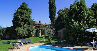 Villa Le Barone Panzano in Chianti Chianti hotels