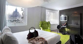 Palazzo Matteotti Milano Hotel