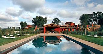 Locanda Rossa Capalbio Maremma hotels