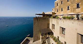 Albergo Il Monastero Ischia Ischia hotels