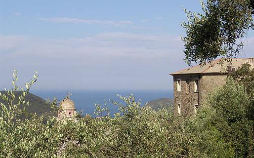 La Sosta di Ottone III Historical Residences Levanto