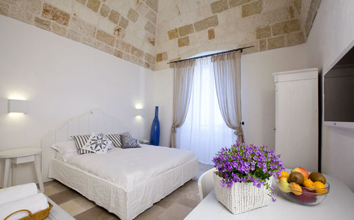 Giovì Relais B&B and Homes Polignano a Mare