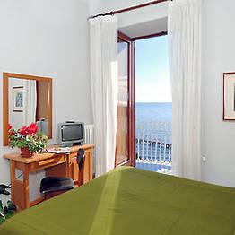 Hotel La Bussola Amalfi