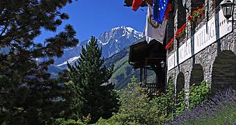 Mont Blanc Hotel Village La Salle Aosta hotels