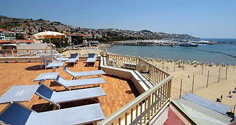 Residence dei Due Porti Sanremo Hotel