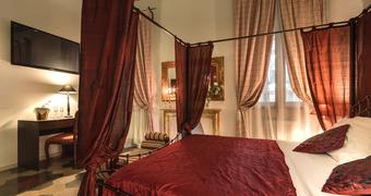 Tolentino Suites Roma Via Veneto hotels