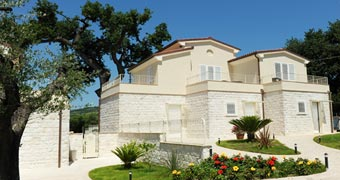 Hotel Giardino Suite&Wellness Numana Camerano hotels