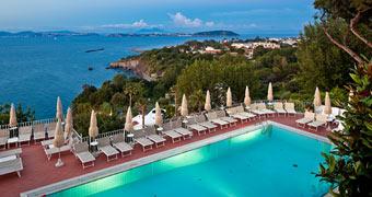 Hotel Le Querce Ischia Ischia hotels