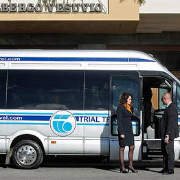 Agency Trial Travel Napoli