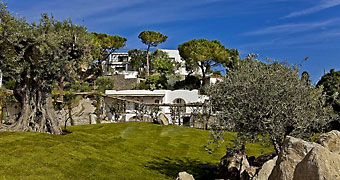 Garden & Villas Resort Forio - Ischia Hotel