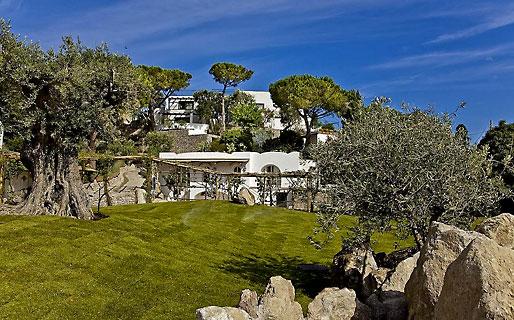Garden & Villas Resort Hotel 4 Stelle Forio - Ischia