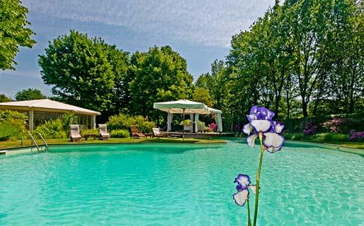 Resort dei Limoni Massa Pisana Hotel