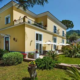 Casa Ceselle Anacapri