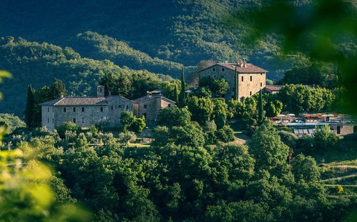 Locanda del Gallo Historical Residences Gubbio