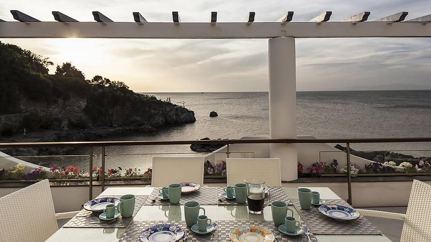 Ischia Blu Resort Residence Ischia
