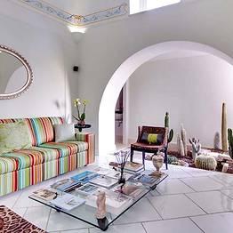 Villa Ferida Praiano