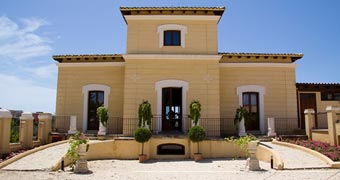 Hotel Villa Calandrino Sciacca Valley of the Temples hotels