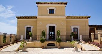 Hotel Villa Calandrino Sciacca Mazara del Vallo hotels