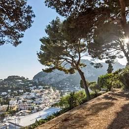 Villa Paradiso Capri