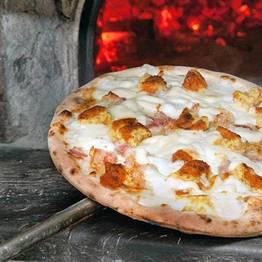 Pizzaria Aumm Aumm Anacapri